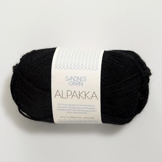 Alpakka 1099 - Sandnes