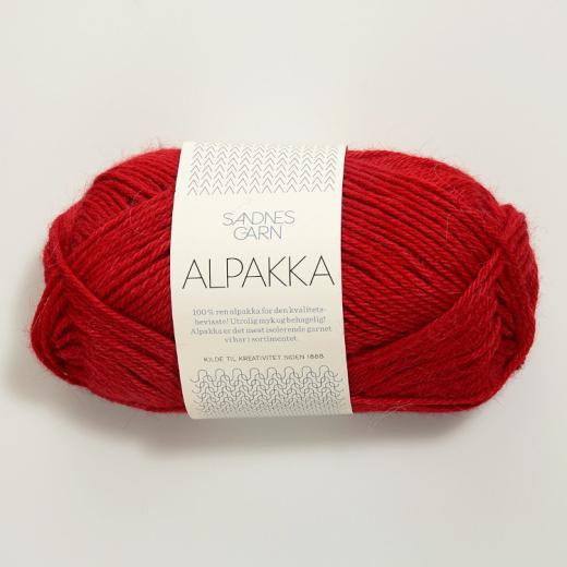 Alpakka 4219 - Sandnes