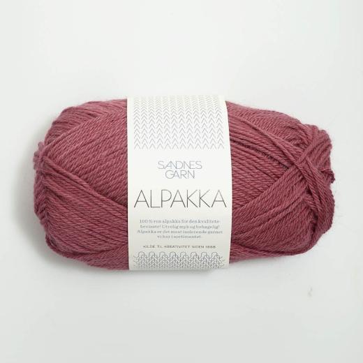Alpakka 4244 - Sandnes