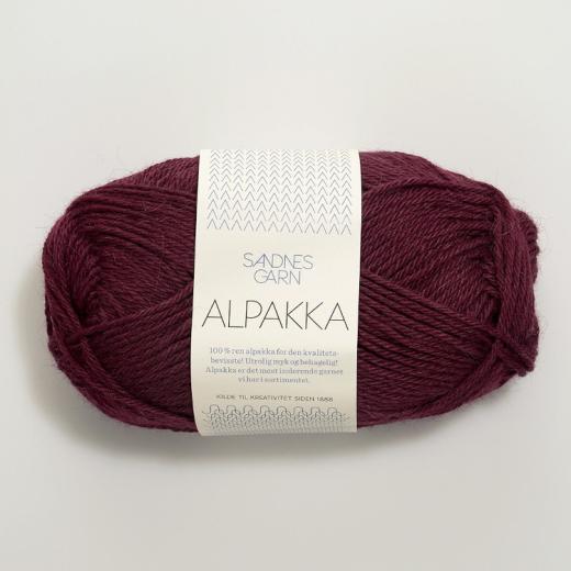 Alpakka 4554 - Sandnes
