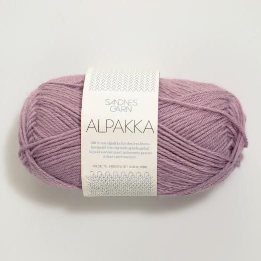 Alpakka 4622 - Sandnes