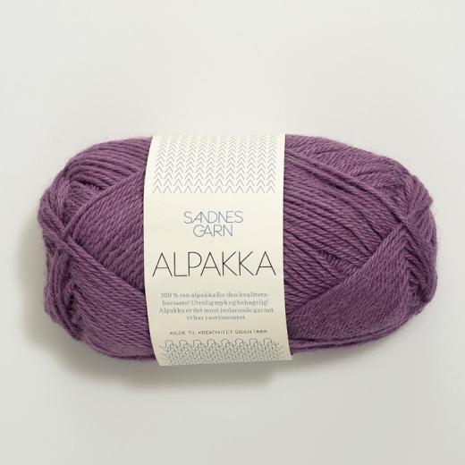 Alpakka 4853 - Sandnes