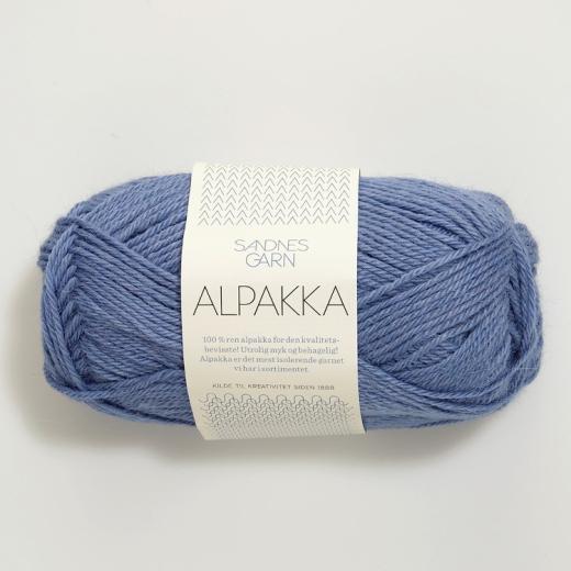 Alpakka 5834 - Sandnes