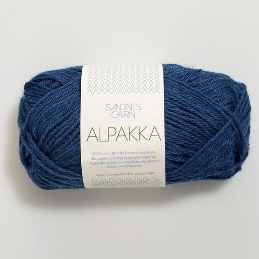 Alpakka 6063 - Sandnes