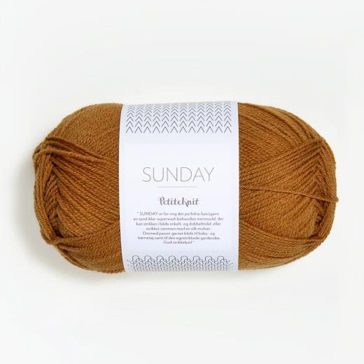Sunday PetiteKnit 2345 - Sandnes