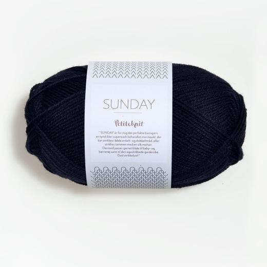 Sunday PetiteKnit 5581 - Sandnes