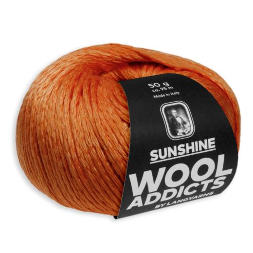 Sunshine 0059 - Lang Yarns Wooladdicts