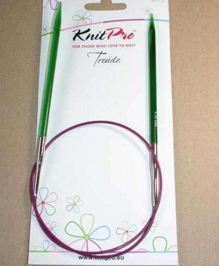 Knit Pro Rundstricknadel Trendz 4,5 - 60 cm