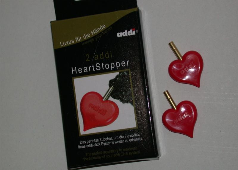 addi Click Heart Stopper