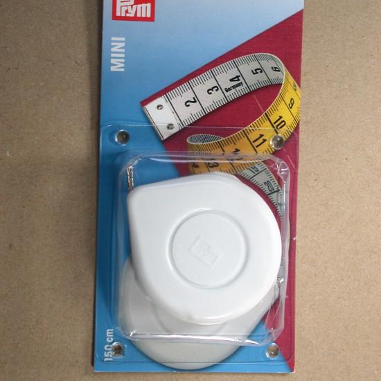 Prym Rollmaßband - Mini