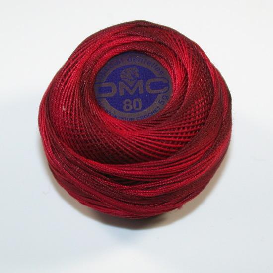 DMC Spitzenhäkelgarn - 115