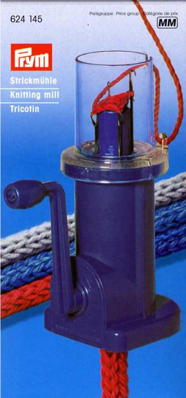 Prym Strickmühle