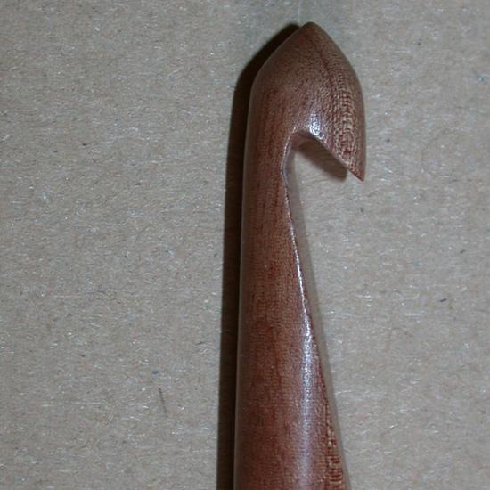 Surina Doppel-Häkelnadeln 38 cm - 8,0