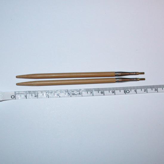 HiyaHiya Spitzen Bamboo - 3,0