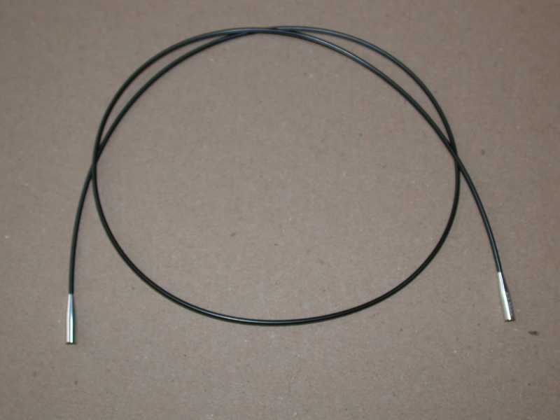 Signature Seil 40 cm - 3,75