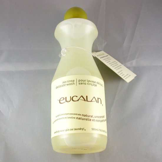 Eucalan 500 ml - Jasmin
