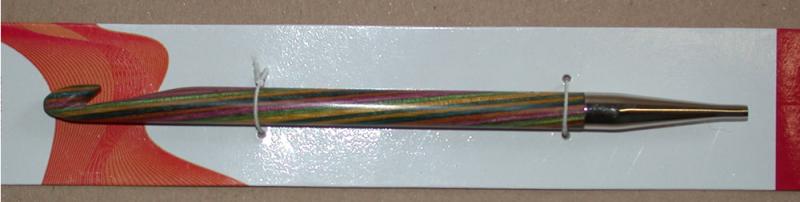 Knit Pro Auswechselbare Häkelnadeln Symfonie - 8,0