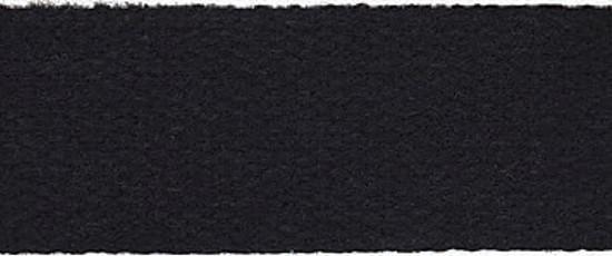 Baumwoll-Gurtband 25 mm - dunkelblau