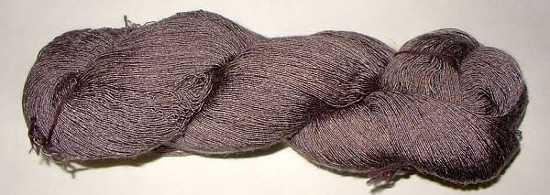 HPKY Merino Tencel Lace - Saddle