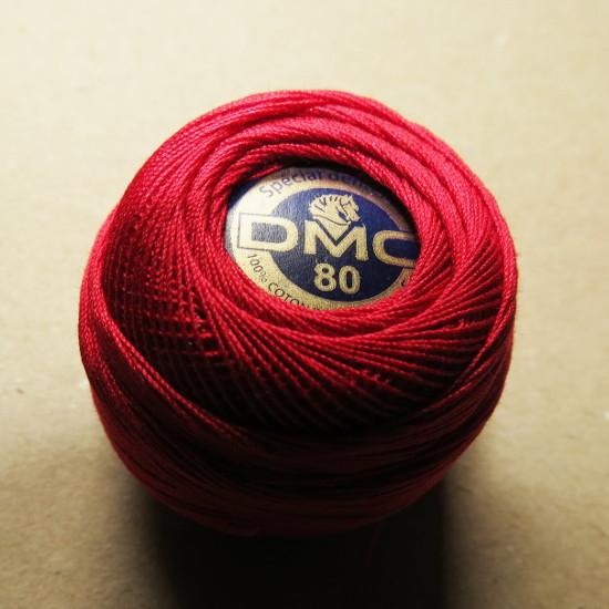 DMC Spitzenhäkelgarn - 321