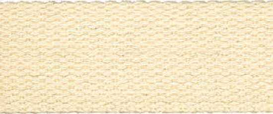 Baumwoll-Gurtband 25 mm