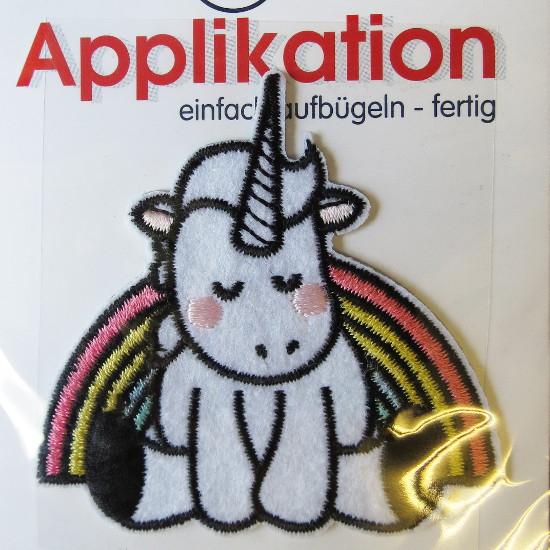 Applikation - Einhorn 2
