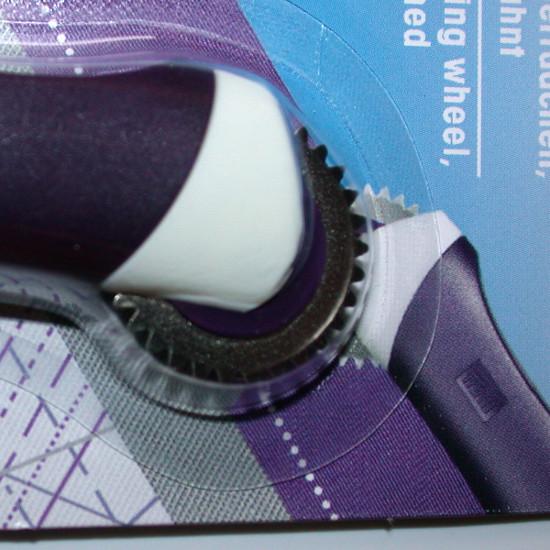Prym ergonomic Kopierrädchen - gezahnt