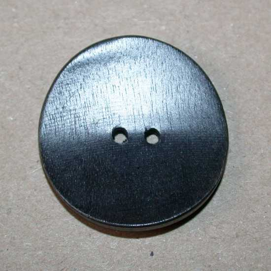 Knopf Holz - 30 mm