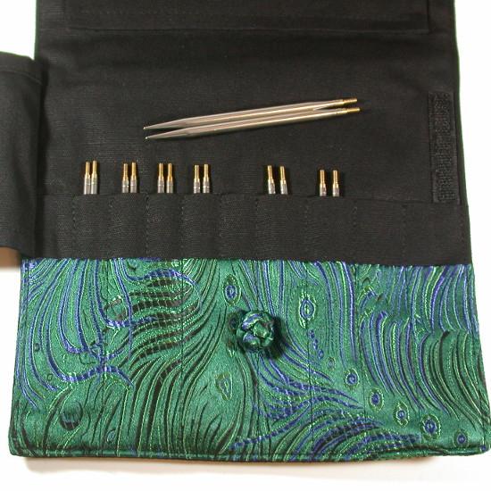 HiyaHiya Sharp Interchangeable Needle Set - Small KURZ