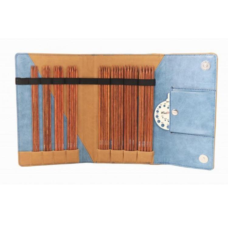 Knit Pro Nadelspiele Ginger - Set 20 cm