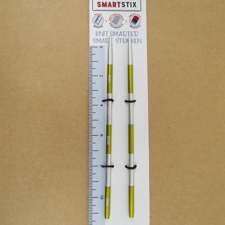 Knit Pro Spitzen SmartStix 3,5