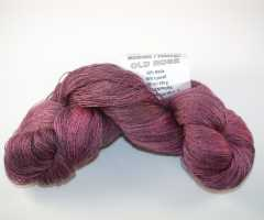 HPKY Merino Tencel Lace - Old Rose
