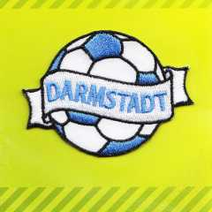 Applikation - Fußballverein Darmstadt
