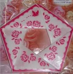 Clover Sweetheart Rose Maker - 60