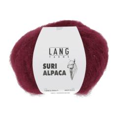 Suri Alpaca 0061 - Lang Yarns
