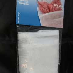 Laundry Net - 20cmx25cm (8inx10in) - 2 pair Set