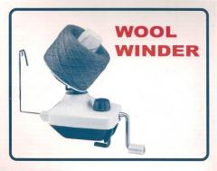 Wollwickler 100