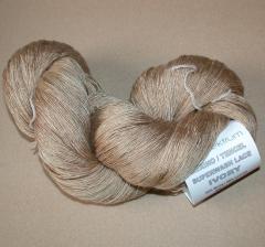 HPKY Merino Tencel Lace - Ivory