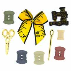 Dress It Up - Sewing Accessories