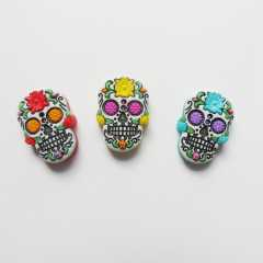 Dress it up - Sugar Skulls