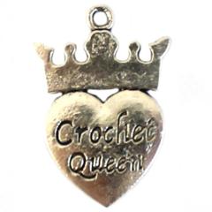 Charms - Crochet Queen