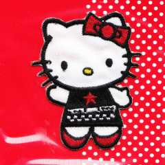 Applikation - Hello Kitty - stehend