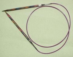 Knit Pro Circular Symfonie 5,5 (US 9) - 120 cm