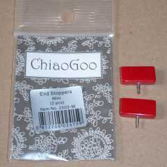 ChiaoGoo End-Stopper S
