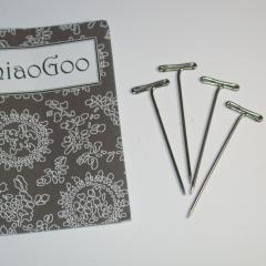 ChiaoGoo Seilschlüssel S&L