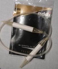 addi Rundstricknade Kunststoff 20,0 - 100 cm