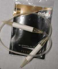 addi Plastic Circular 20,0 - 120 cm