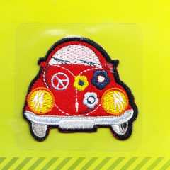 Applique VW Bug