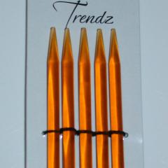 Knit Pro Nadelspiele Trendz 20cm - 4,0