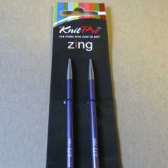 Knit Pro Special Tips Zing 3,75 (US 5)